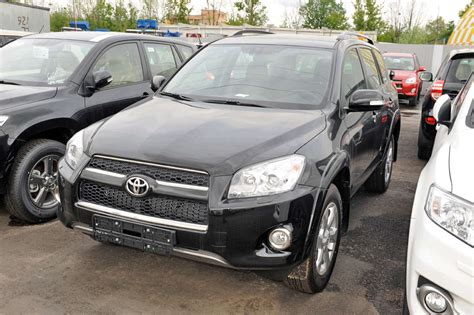 used 2012 toyota rav4 photos 2400cc gasoline automatic