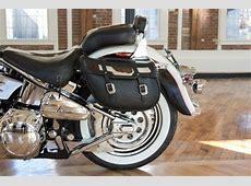 Harley-Davidson Softail Nostalgia FLSTN Limited 90th ... Harley Davidson Wide Glide Specifications
