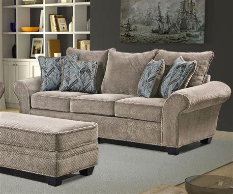 trinidad sand sofa