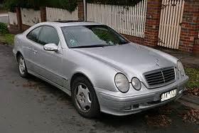 Mercedes Clk 320 Mercedes Clk Class