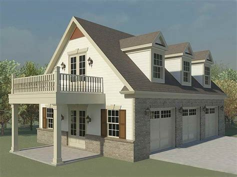 Garage Designs With Loft | planning ideas modern garage loft plans ideas garage