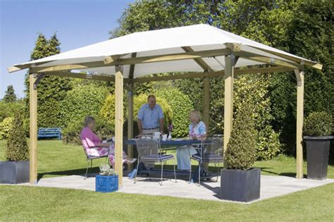 fixed gazebo pavilion gazebo range tubs 4 sale scotland