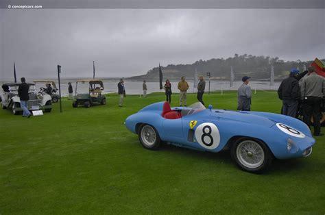 Pbc D Eiffel 1955 500 mondial conceptcarz