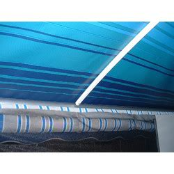 rv awning bows buying guides how to install a caravan awning support rafter