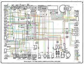 07 flhtcu wiring diagrams color