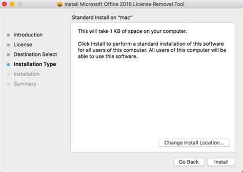 Office Untuk Mac cara menghapus file lisensi office di mac dukungan office