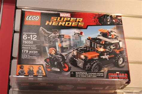 Civil War Lego Blok To downtheblocks new authentic marvel lego sets from