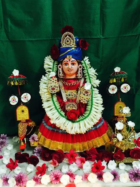 17 Best images about Puja decorations on Pinterest