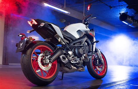 Yamaha Motorrad Modelle 2019 by Yamaha Modellpflege 2019 Tourenfahrer