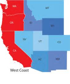 west coast real estate real estate site