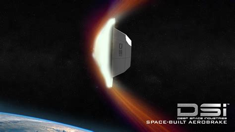 space craft for space industries secures nasa aerobrake funding