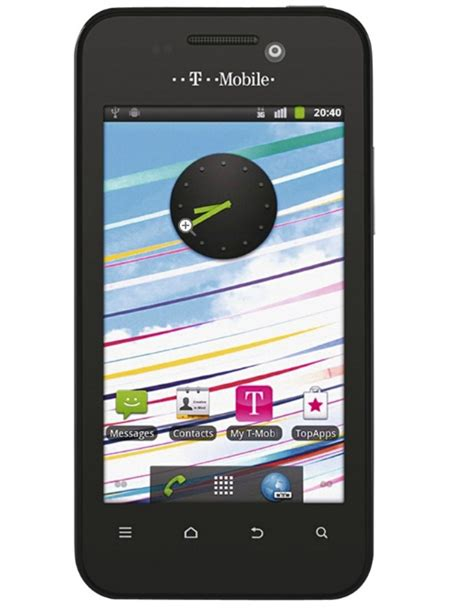 t mobile uk t mobile uk lists the vivacity android 2 3 on a 3 5