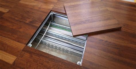 insonorizzare pavimento tipologie di pavimenti per interni