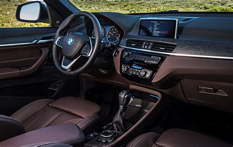 interior design bmw x1 2018 bmw x1 suv release date price changes review