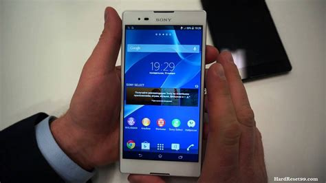 pattern unlock xperia t2 ultra sony xperia t2 ultra xm50t hard reset factory reset and