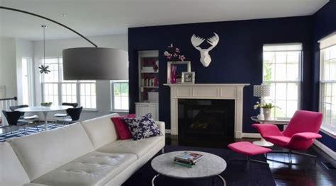 captivating interior design ideas  fuchsia accents
