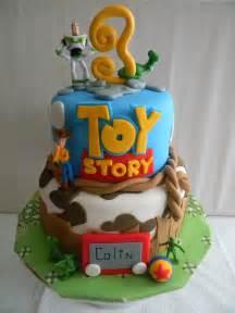 toy story las 10 bellas tortas todo bonito