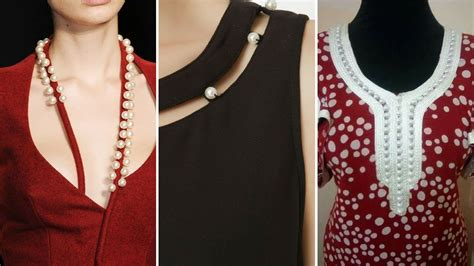 boat neck kurti design 2018 fashion designer neck designs for kurti latest neck