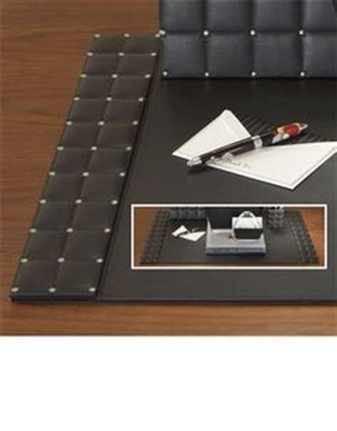 luxury desk accessories  pinterest desk pad desk