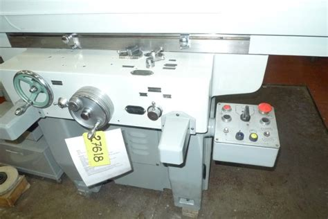 u27618 russian surface grinder