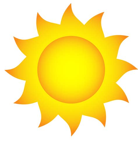 Clipart Pictures Of The Sun clipart sun cliparting