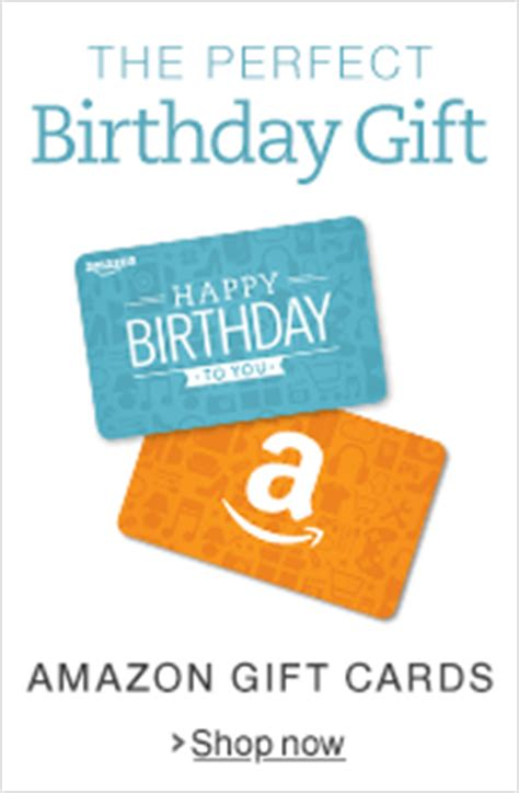 Amazon Gift Card Problem - give amazon com gift cards for birthdays