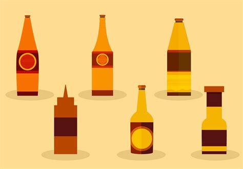 eps clipart sauce bottles free vectors clipart graphics