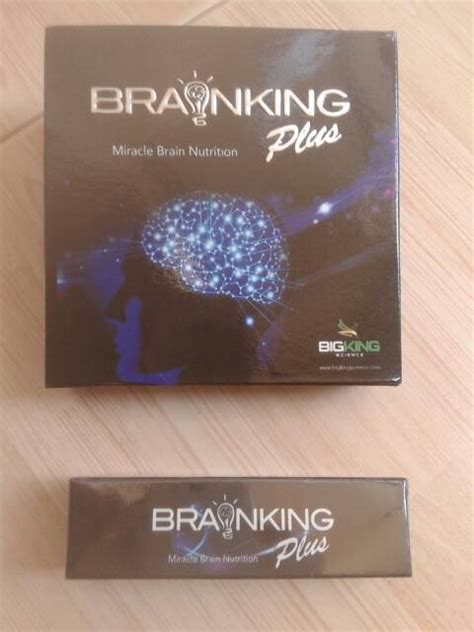 Brainking Plus jual brainking plus mydreamshop