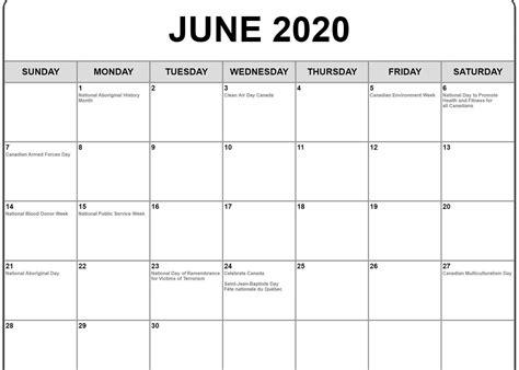 blank june  calendar printable templates calendar template monthly calendar template