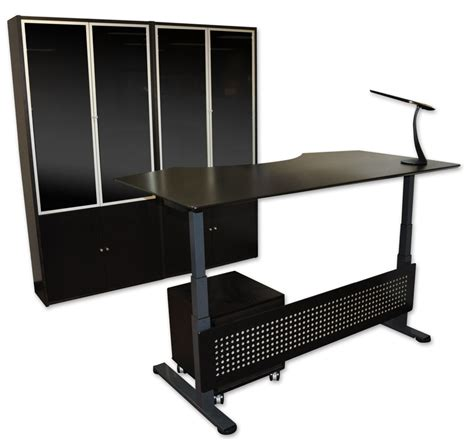 Stand Or Sit Desk Sit Stand Desk