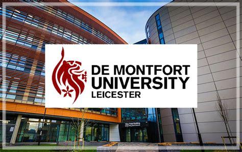 de montfort university kastu pl de montfort university dmu leicester uk เร ยนต ออ งกฤษ