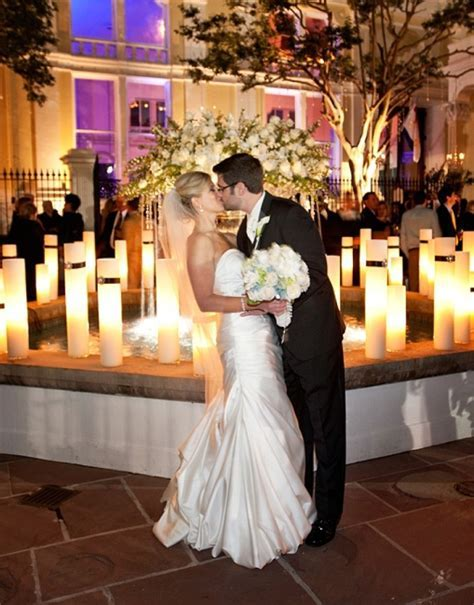 Ultra Luxe New Orleans Wedding   MODwedding