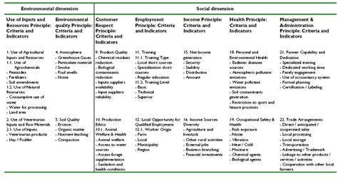 Social Impact Assessment Report Template