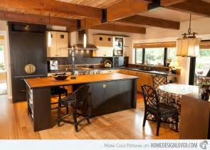 Asian Style Kitchen Cabinets 15 Glamorous Asian Kitchen Design Ideas Home Design Lover