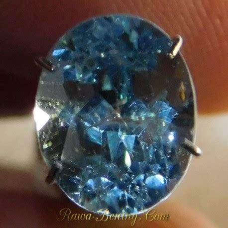 Batu Permata Topaz Sky promo batu permata topaz sky blue oval cut berat 3