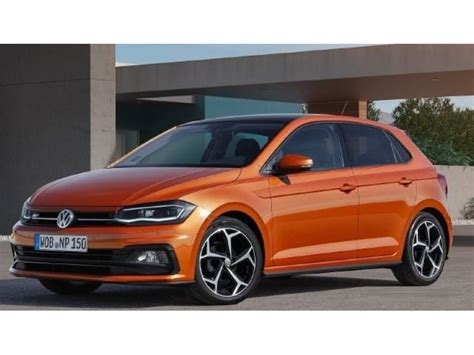 car volkswagen polo upcoming volkswagen polo 2018 price launch date specs