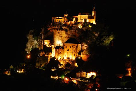 Small Villages photo rocamadour france