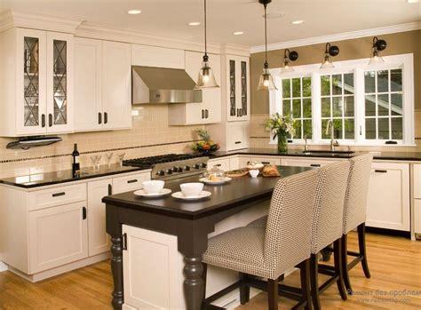 kitchen remodel ideas 2014 дизайн кухни с темной столешницей черная столешница в