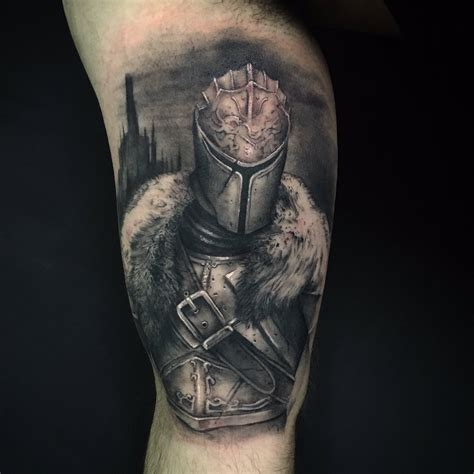 dark souls tattoo tattoo collections