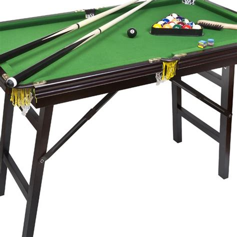 standard size pool table standard size pool table