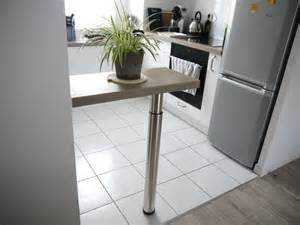 mobilier table comment cuisiner le bar