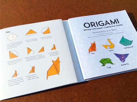 Origami Books - arts artists blogs