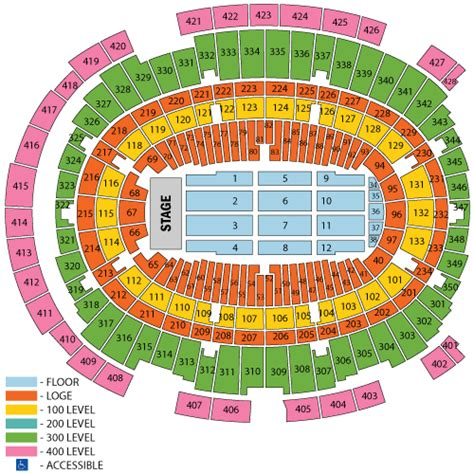 Seating At Square Garden by Dave Matthews Band November 12 Tickets New York