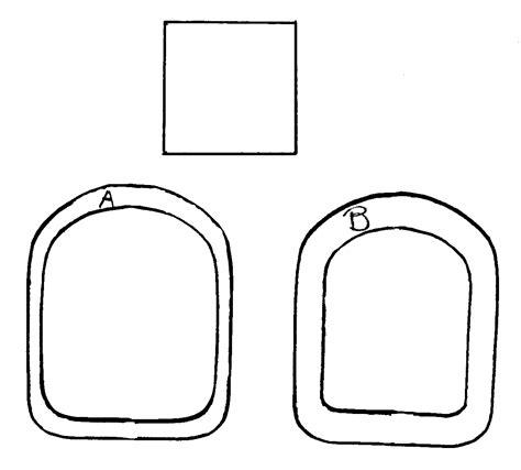 mirror pattern in c dollhouse miniature furniture tutorials 1 inch minis