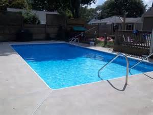 american pool service pool options