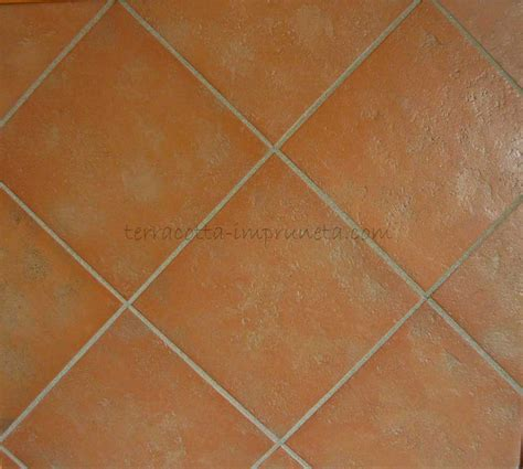 Fliese Cotto by Term 252 Hlen Terracotta Impruneta Cottofliese Antik Finish