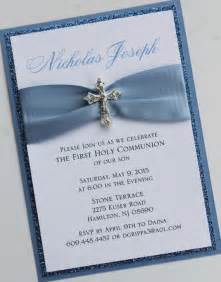 25 best ideas about communion invitations on holy communion invitations