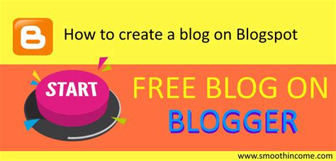 How To Make A Blog For Free It Make Money Online Itinky | make my own blog driverlayer search engine