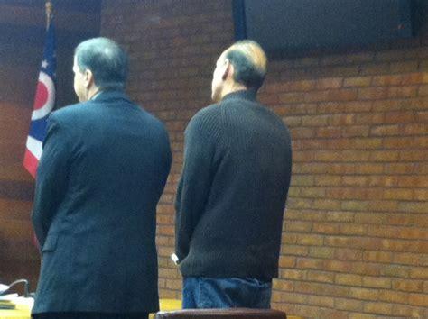 Medina Municipal Court Records Sportscaster Tony Rizzo Agrees To Plea Deal Fox8