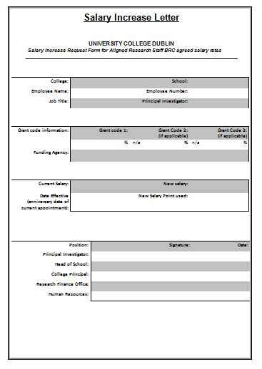 Average Salary Increase Form Mba Liftime by 150 Payslip Templates Ms Word Excel Pdf